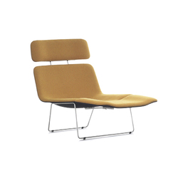 Spring | SG/4T | Chaises longues | Cappellini