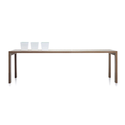 Gamma | Dining tables | Cappellini
