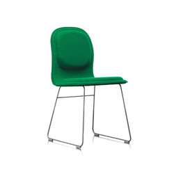 Hi-Pad | HP/1 | Multipurpose chairs | Cappellini
