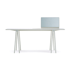 Console with Mirror | Tables consoles | Cappellini