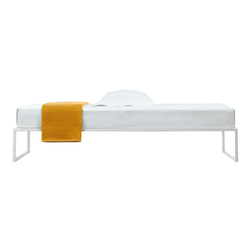 Fronzoni '64 Bed | Single beds | Cappellini