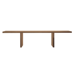 Millennium Hope | Tables de repas | Cappellini