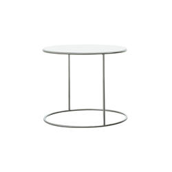 Cannot | CI/1 | Tables d'appoint | Cappellini