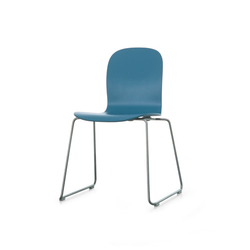 Tate Chair | Multipurpose chairs | Cappellini