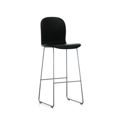 Fabulous Tate Chair Chairs From Cappellini Architonic Squirreltailoven Fun Painted Chair Ideas Images Squirreltailovenorg
