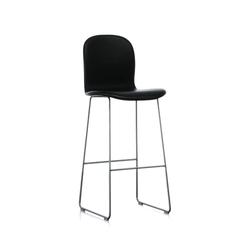 Tate Stool | Bar stools | Cappellini