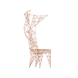 Pylon Chair | TD/21 | Sedie | Cappellini