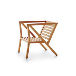 IVY LOUNGE CHAIR | Sessel | cst-furniture.com