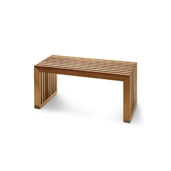 BANK IV | Gartenbänke | cst-furniture.com