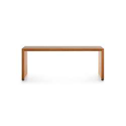 TABLE X | Mesas de comedor de jardín | cst-furniture.com