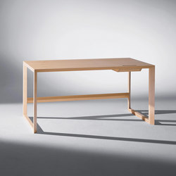 Galler | Ladies' desk | Escritorios | Schmidinger Möbelbau