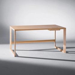 Galler | Ladies' desk | Scrivanie | Schmidinger Möbelbau