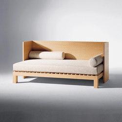 Galler | Bed sofa | Sofás | Schmidinger Möbelbau
