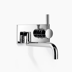 Meta.02 - Single-lever washbasin mixer | Wash-basin taps | Dornbracht