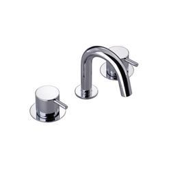 HV5 - Mélangeur 3 trous | Wash basin taps | VOLA