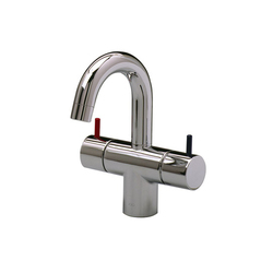 HV6 - Two-handle mixer | Wash-basin taps | VOLA