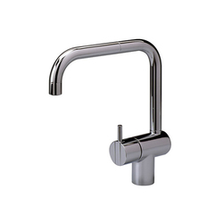 KV1 - One-handle mixer | Wash-basin taps | VOLA
