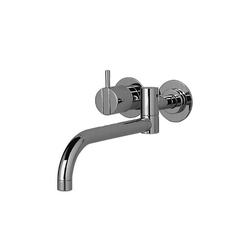 131 - One-handle mixer | Wash-basin taps | VOLA