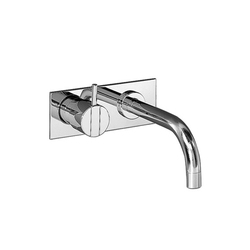 2112C - One-handle mixer | Bath taps | VOLA