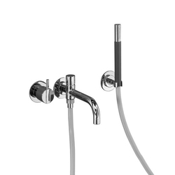 2141DT8 - One-handle mixer | Bath taps | VOLA