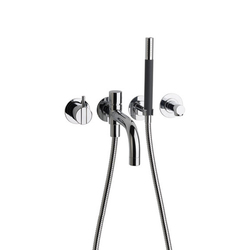 2141DT8T3 - One-handle mixer | Bath taps | VOLA