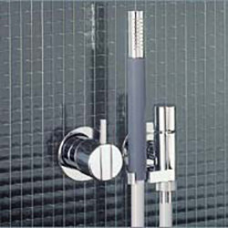 171 - One-handle mixer | Shower controls | VOLA