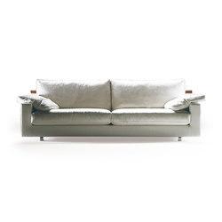 Patrik Sofa | Loungesofas | Flexform