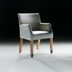 Pausa | Restaurant chairs | Flexform