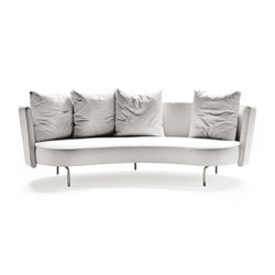 Phil | Lounge sofas | Flexform