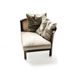 Rosetta poltroncina | Poltrone lounge | Flexform