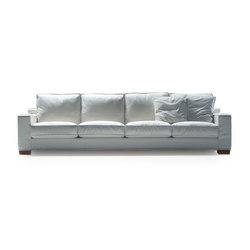Status | Lounge sofas | Flexform