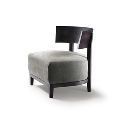 Thomas | Loungesessel | Flexform