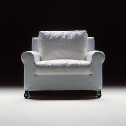 Ugomaria armchair | Lounge chairs | Flexform