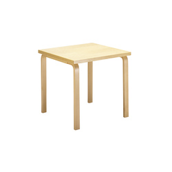 Table 81C | Tavoli caffetteria | Artek