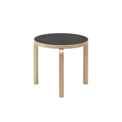Table 90D | Tavoli caffetteria | Artek