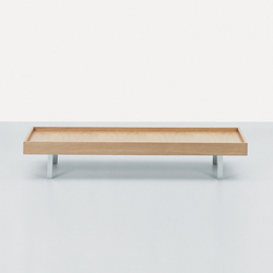 Pit low table | Coffee tables | Derin
