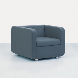 Stream Sessel | Armchairs | Derin