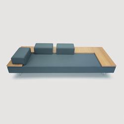 Slide sofa | Sofas | Derin