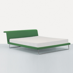 Mild bed | Double beds | Derin