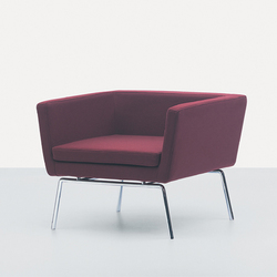 Set armchair | Armchairs | Derin
