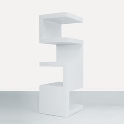 Face 1 | Shelving systems | Derin
