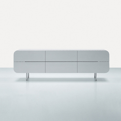 Oval 1 | Sideboards | Derin
