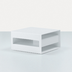 Invert 1 | Coffee tables | Derin