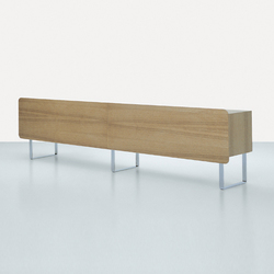 Light credenza | Sideboards | Derin