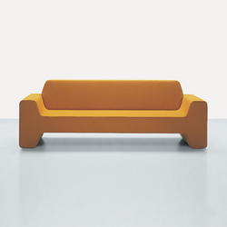 Profile sofa | Sofas | Derin