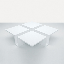 Opus 1 | Coffee tables | Derin