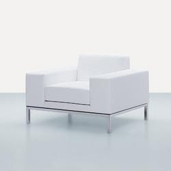 Manta armchair | Armchairs | Derin