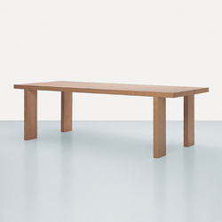 Block table | Dining tables | Derin