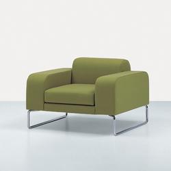 Speed armchair | Armchairs | Derin