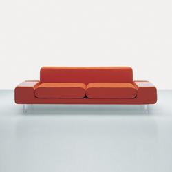 Flat sofa | Sofas | Derin
